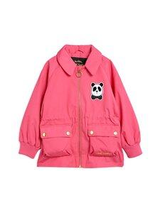 Mini Rodini - Panda Jacket -takki - PINK | Stockmann