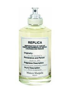 Maison Margiela - Replica At the Barber's EdT -tuoksu 100 ml - null | Stockmann