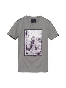 Limitato - Head Up T-Shirt -paita - MOON MIST | Stockmann