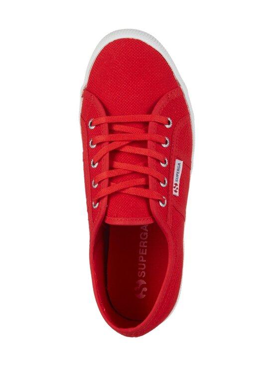 Superga - 2750 Kids Easylite -sneaker - C90 RED-WHITE   Stockmann - photo 2