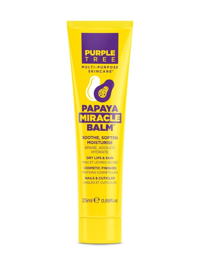 Miracle Balm Papaya -monitoimivoide 25 ml