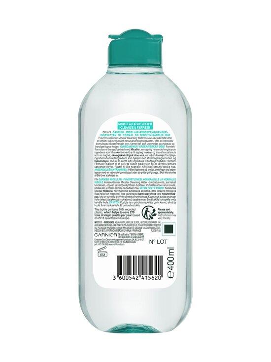 Garnier - Micellar water -puhdistusvesi - VAR_1   Stockmann - photo 2