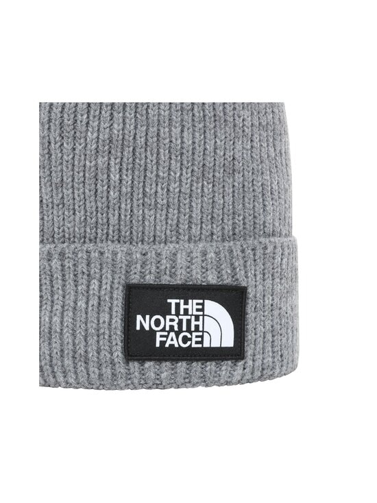 The North Face - Tnf Logo Box Pom -pipo - DYY1 GREY | Stockmann - photo 2