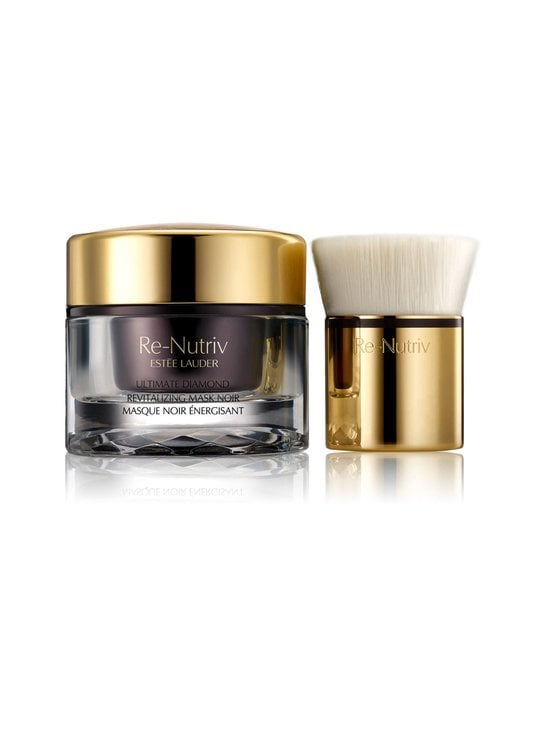 Estée Lauder - Re-Nutriv Ultimate Diamond Revitalizing Mask Noir -hoitotuote 50 ml - null | Stockmann - photo 1
