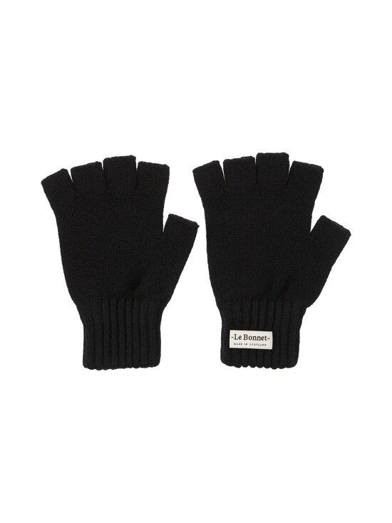Le Bonnet - Gloves Fingerless -villakynsikkäät - ONYX   Stockmann - photo 1
