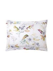 Yves Delorme - BELLE DE NUIT Pillow case -tyynyliina - WHITE | Stockmann