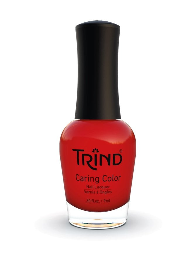 Caring Color Nail Polish -kynsilakka 9 ml