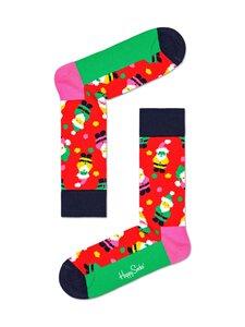 Happy Socks - Santa-sukat - null | Stockmann