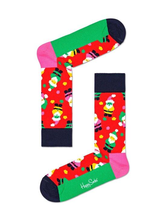 Happy Socks - Santa-sukat - 4400-RED | Stockmann - photo 1