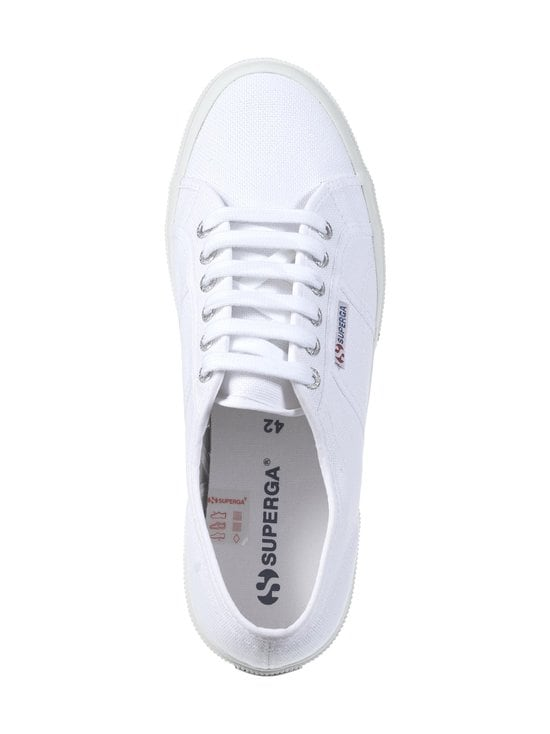 Superga - Cotu Classic -tennarit - 901 WHITE | Stockmann - photo 3