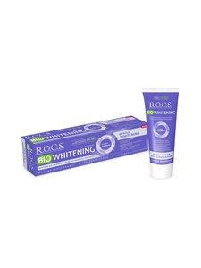 R.O.C.S. - BIO Whitening -hammastahna 75 ml - null | Stockmann