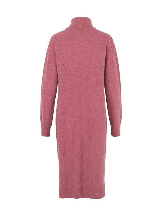Samsoe & Samsoe - Amaris Dress -villaneulemekko - PINK MEL | Stockmann - photo 2