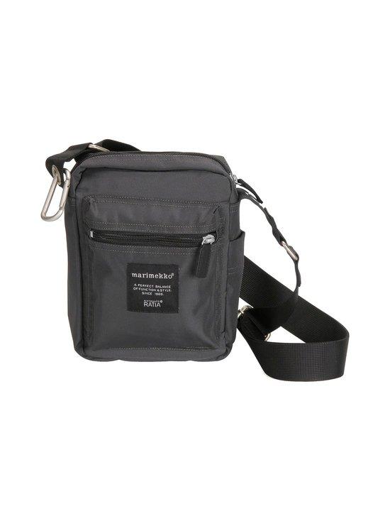Marimekko - Cash & Carry -laukku - COAL (TUMMANHARMAA) | Stockmann - photo 1