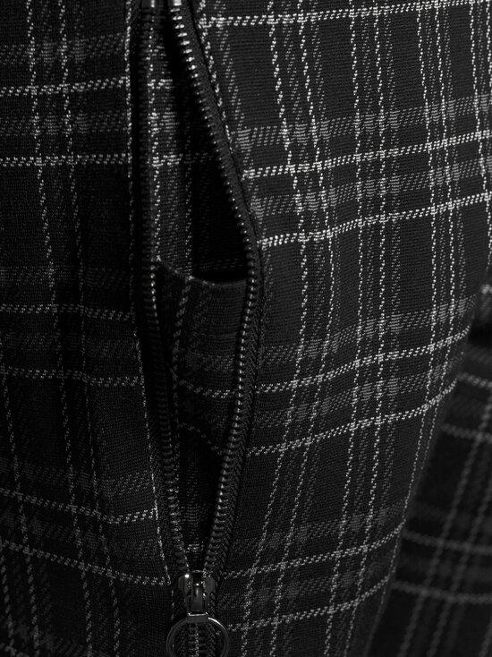 Mac Jeans - Future 2.0 -housut - 091K BLACK CHECK   Stockmann - photo 3