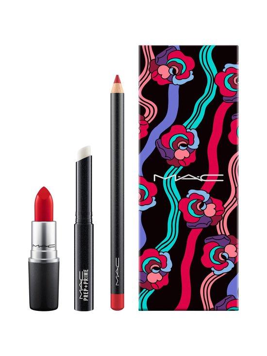MAC - Lip Kit -tuotepakkaus - RED | Stockmann - photo 1