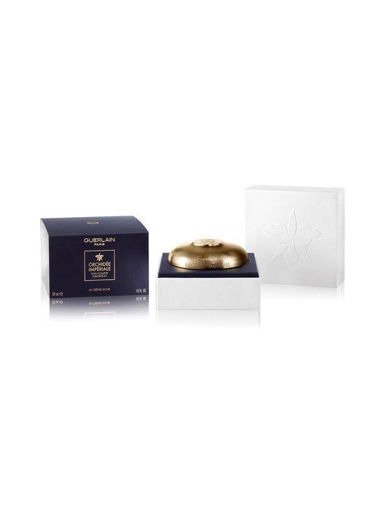 Guerlain - Orchidée Impériale Rich Cream 4G -kasvovoide 50 ml - NOCOL | Stockmann - photo 1