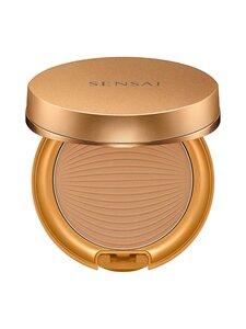 Sensai - Silky Bronze Natural Veil Compact SPF 20 -aurinkosuojapuuteri 8,5 g | Stockmann
