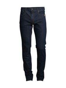 SAND Copenhagen - S Stretch H Burton N -farkut - 900 DENIM BLUE UNWASHED | Stockmann