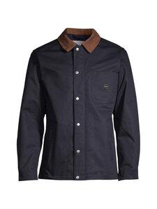 Makia - Dock Jacket -takki - 661 DARK BLUE | Stockmann