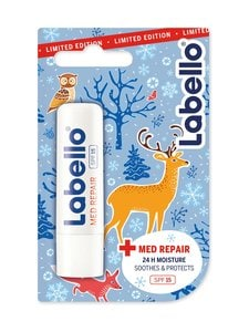 Labello - Labello Med Repair Lip Balm -huulivoide 5,5 ml - null | Stockmann