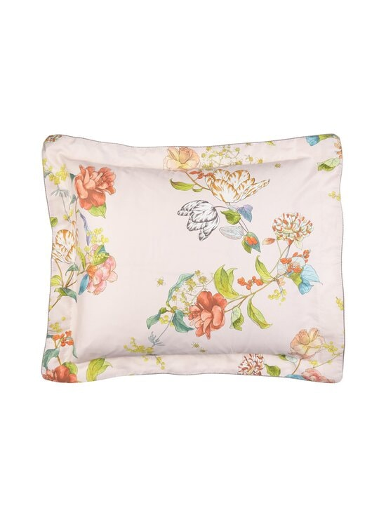 Yves Delorme - Bagatell-tyynyliina - FLORAL | Stockmann - photo 1