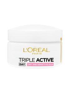 L'Oréal Paris - Triple Active -päivävoide kuivalle ja herkälle iholle 50 ml - null   Stockmann