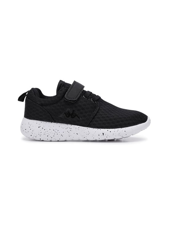 Kappa - Jr Sport Shoe Velcro Altaf. -sneakerit - 907 BLACK | Stockmann - photo 1