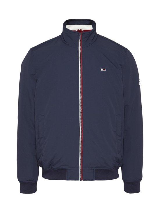 Tommy Jeans - TJM Essential Padded Jacket -takki - C87 TWILIGHT NAVY | Stockmann - photo 1