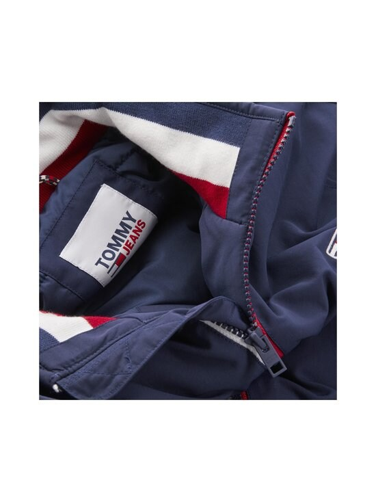 Tommy Jeans - TJM Essential Padded Jacket -takki - C87 TWILIGHT NAVY | Stockmann - photo 5