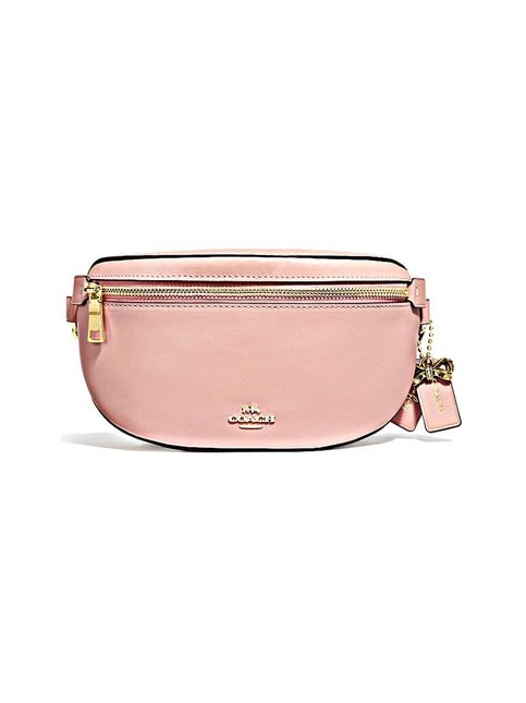 Coach – Selena Belt Bag -nahkalaukku