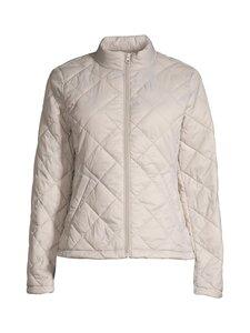 Vila - ViMinsk Short Quilted Jacket -takki - DOVE | Stockmann