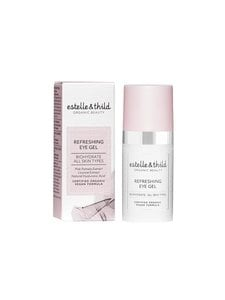 Estelle&Thild - BioHydrate Refreshing Eye Gel -silmänympärysgeeli 15 ml - null | Stockmann