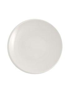 Villeroy & Boch - NewMoon-lautanen 24 cm - WHITE | Stockmann