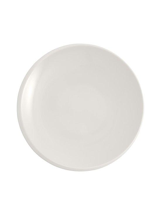 Villeroy & Boch - NewMoon-lautanen 24 cm - WHITE | Stockmann - photo 1