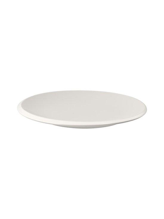 Villeroy & Boch - NewMoon-lautanen 24 cm - WHITE | Stockmann - photo 2