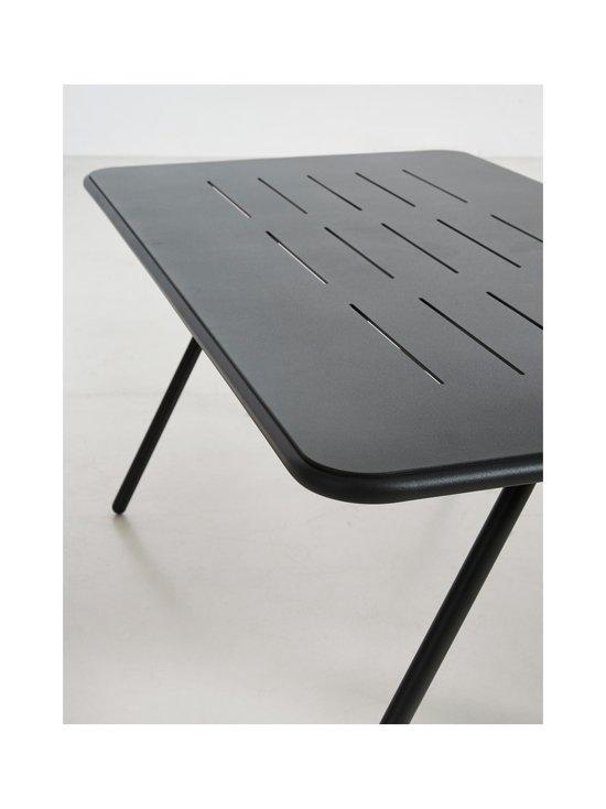 WOUD - RAY Dining Table -pöytä 160 x 85 cm - CHARCOAL BLACK | Stockmann - photo 2