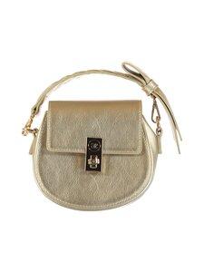 Abel & Lula - Small Handbag -laukku - 59 CHAMPAGNE | Stockmann