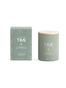 Skandinavisk - Trae Mini -tuoksukynttilä - GREEN | Stockmann