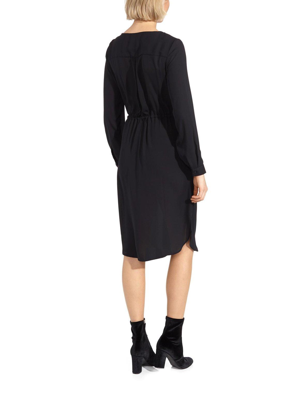 Black (musta) Vila ViLucy-mekko 14051078  c617aa0bf1