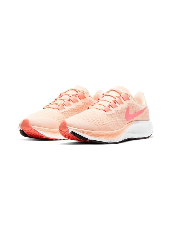 Nike - Air Zoom Pegasus 37 -kengät - 800 CRIMSON TINT/CRIMSON PULSE-CRIMSON BLISS   Stockmann - photo 3