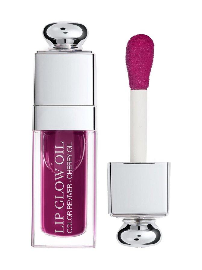 Addict Lip Glow Oil -huuliöljy 6 ml