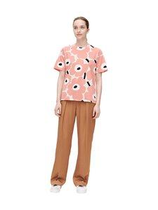 Marimekko - Kautta Unikko -paita - 839 BEIGE, ROSE, BLACK   Stockmann