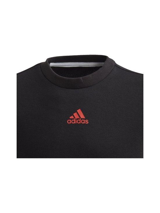 adidas Performance - B Bold Crew -collegepaita - BLACK/HIRERE | Stockmann - photo 3