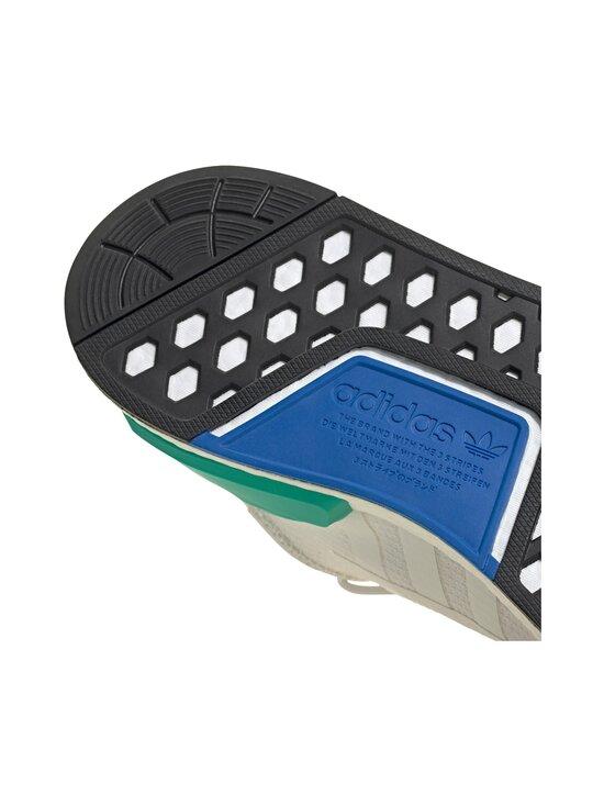 adidas Originals - NMD_R1 V2 -sneakerit - CLOUD WHITE/CLOUD WHITE/CORE BLACK   Stockmann - photo 8