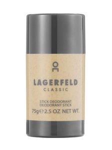 Karl Lagerfeld - Classic Deodorant Stick -deodorantti 75 g - null | Stockmann