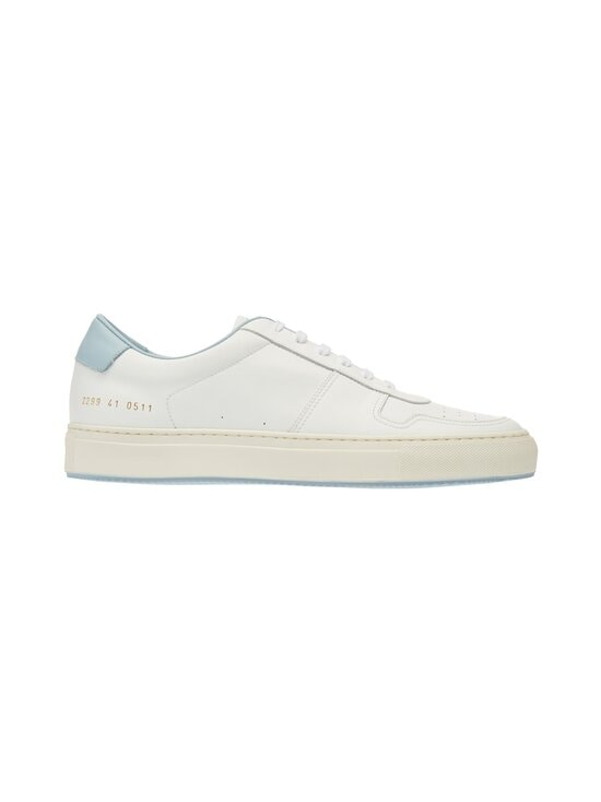 COMMON PROJECTS - Bball '90 -sneakerit - 0511 WHITE/BLUE | Stockmann - photo 1