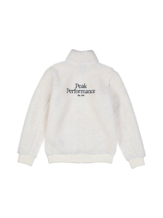JR Original Pile Zip -paita