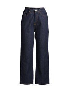 Marc O'Polo Denim - Denim Trousers -farkut - Q09 MULTI/DARK BLUE RINSE   Stockmann