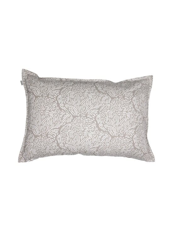 Pentik - Jäkälä-tyynynpäällinen 40 x 60 cm - LIGHT BROWN | Stockmann - photo 1