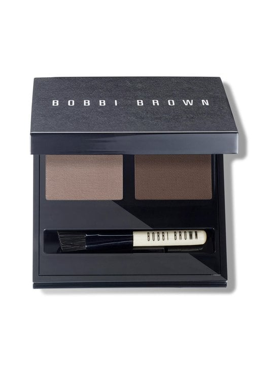 Bobbi Brown - Brow Kit Medium -kulmakarvapaletti 3 g - MEDIUM | Stockmann - photo 1